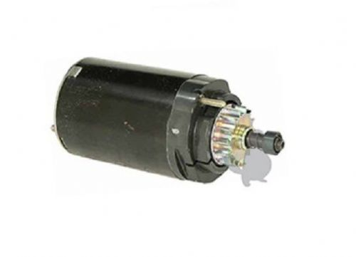 Replacement for Kohler Starter Motor 2009801, 2009801s, 2009805, 2009805s & more